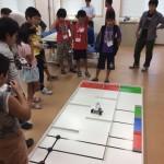 第4回ロボット教室