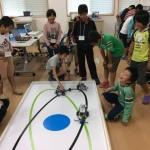 ロボット教室10月11日