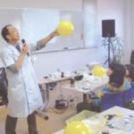 小森先生の理科教室